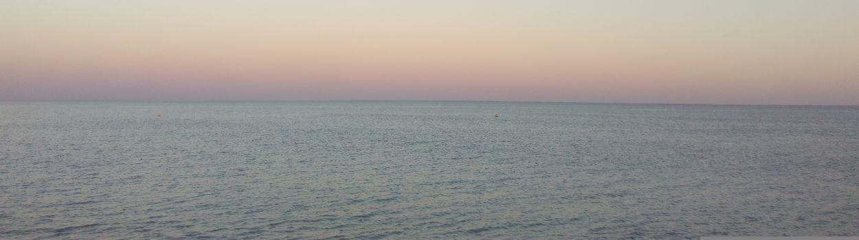 Hypnose Humaniste - Charente Maritime, La Rochelle - Coucher de soleil sur l'Océan