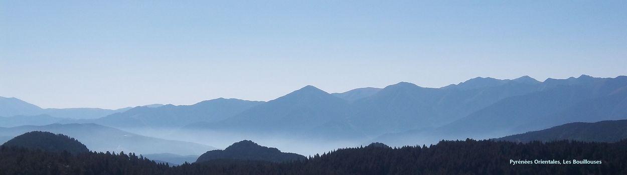 En Hypnose Humaniste, s'élever au-dessus des montagnes