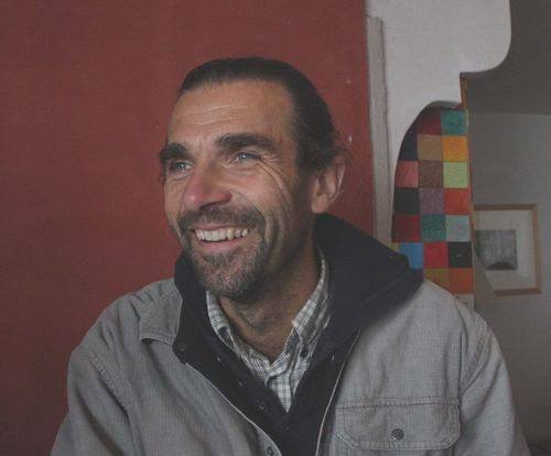 Jérôme Estève